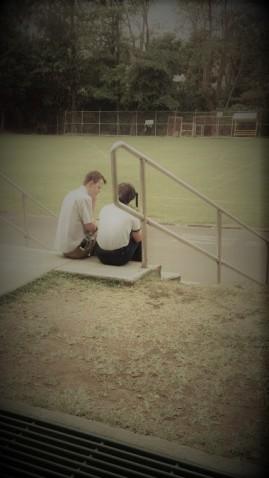 Luke & Felipe